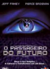 O Passageiro do Futuro