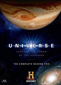 O Universo  2º Temporada