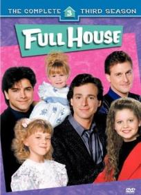Full House - 3ª Temporada