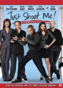 Just Shoot Me! (6ª Temporada)