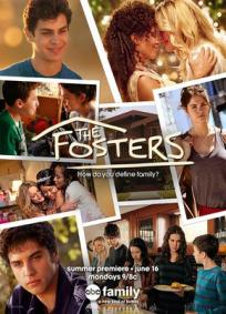 The Fosters - 2ª Temporada