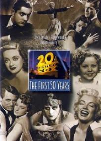 Os Primeiros 50 Anos da 20th Century Fox