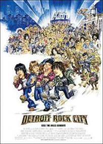 Detroit, a Cidade do Rock