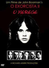 O Exorcista II - O Herege