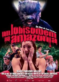 Um Lobisomem na Amazônia