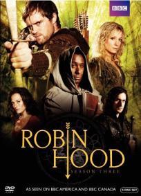 Robin Hood - 3ª Temporada (BBC)