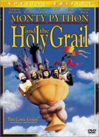 Monty Python - Em Busca do Cálice Sagrado