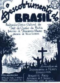 Descobrimento do Brasil