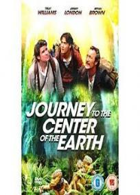 Jornada ao centro da terra (1999)