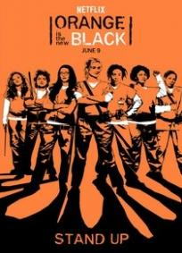 Orange Is the New Black -  5ª Temporada