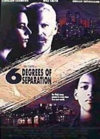 Seis Graus de Separação