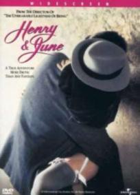 Henry & June - Delírios Eróticos