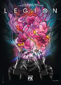 Legion (1ª temporada)