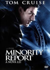 Minority Report - A Nova Lei
