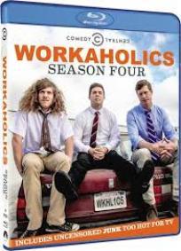 Workaholics - 4a Temporada