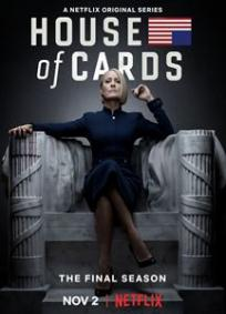 House of Cards - 6ª Temporada