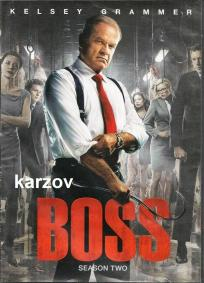Boss - 2ª Temporada