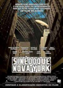 Sinédoque, Nova York