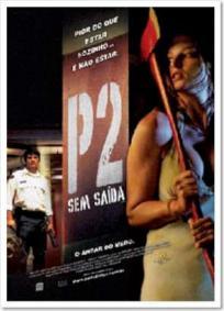 P2 - Sem Saída