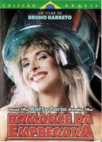 Romance da Empregada