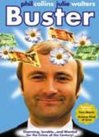 Buster - Procura-se um Ladrão