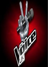 The Voice UK - 1ª Temporada