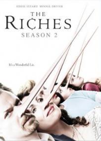 The Riches - 2ª Temporada