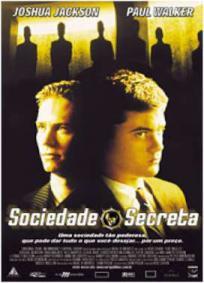 Sociedade Secreta