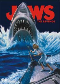 Tubarão - A Vingança
