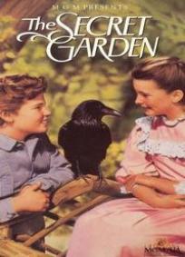 O Jardim Encantado