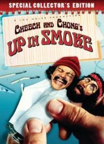 Cheech e Chong - Queimando Tudo