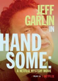 Handsome: Um Filme de Mistério Netflix