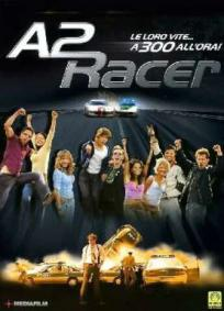 A2 Racer - Riscando o Asfalto