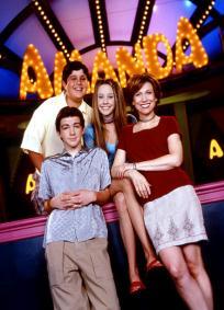 O Show da Amanda - 2ª Temporada