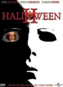 Halloween II - O Pesadelo Continua