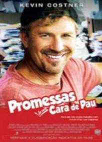 Promessas de um Cara de Pau