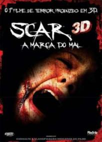 Scar 3D - A Marca do Mal