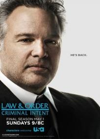 Law & Order - Criminal Intent - 10ª Temporada