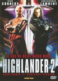 Highlander II - A Ressurreição
