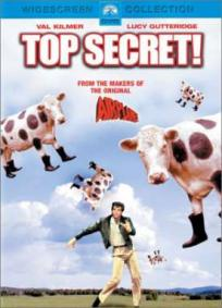 Top Secret! - Superconfidencial