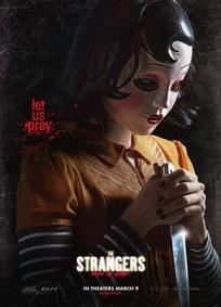 Os Estranhos - Caçada Noturna