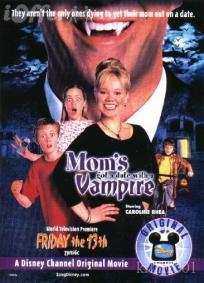 Mamãe Saiu com um Vampiro (TV)