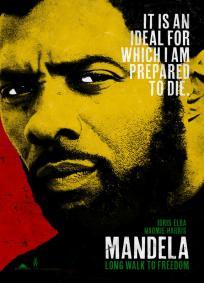Mandela - O Caminho Para Liberdade