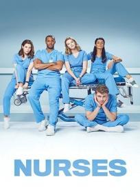Nurses - 1ª Temporada