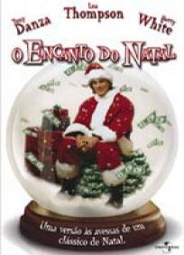 O Encanto do Natal