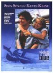 As Violetas São Azuis