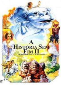 A História Sem Fim II