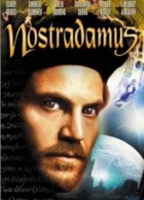 As profecias de Nostradamus