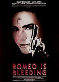 O Sangue de Romeu