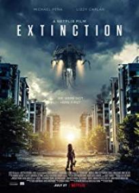 Extinção (2018)